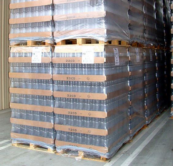 Emballage de protection des charges lourdes Ripack