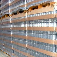 Emballage de protection des produits fragiles Ripack